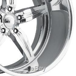 18 Pro Wheels Rims Billet Forged Custom Aluminum Foose Line Specialties Intro