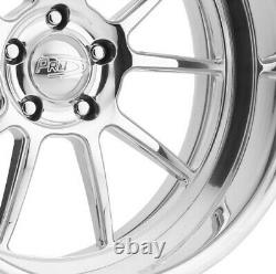 20 Pro Touring Forged Billet Wheels Rims Line Muscle