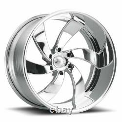 22 Pro Wheels Rims Forged Billet Line Us Staggered Specialties