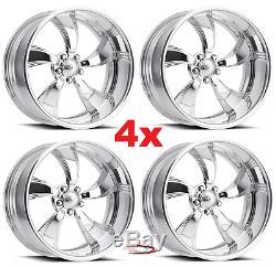 24 Pro Wheels Rims Twisted Killer 5 Forged Billet Aluminum Custom Offset