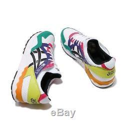 Asics Tiger Gel-Lyte V White Black Pink Green Men Running Shoes 1191A227100