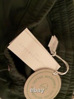 Brand New with Tags Stella McCartney Kids / Girls' Green and Pink Tracksuit 14