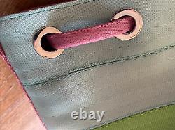 Harveys Seatbelt Park Hopper I Love You So Matcha Harveys Sticker Green Pink