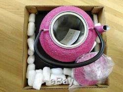 Maiko SAKURA Pink NAMBU TETSU Japanese Cast Iron Teapot Kyusu Green Tee 0.6L 600