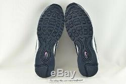 Nike Air Max 98 SIZE 15 640744-005 Retro OG South Beach Blue Pink Navy Green