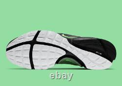 Nike Air Presto Shoes Naija Pink Green Black White CJ1229-300 Men's NEW