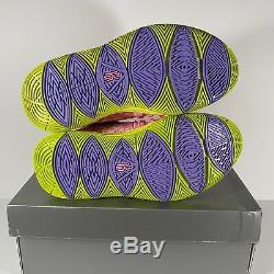 Nike Kyrie Irving 5 Patrick Lotus Pink Green Spongebob CJ7227-600 Men, Kid Size