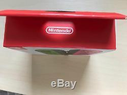 Nintendo Switch Joy-Con Controller Neon Green (L) and Pink (R) Splatoon Ed F/S