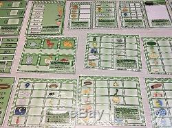 The Pink, Blue & Green Series all 3 Language Kits Montessori- (PRINTED)