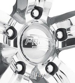 18 Pro Wheels Rims Billet Forged Custom Aluminum Foose Line Spécialités Intro