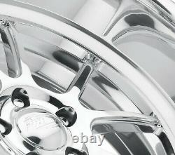 20 Pro Touring Forged Billet Roues Rims Line Muscle