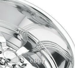 24 Roues Pro Jantes Tordues Tueur 5 Forgé En Aluminium En Billette Compensé
