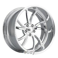 26 Roues Pro Rims Twisted Ss 5 Billet Forged Custom Intro Foose American Line