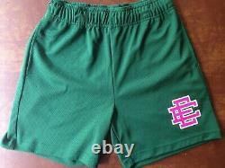 Eric Emanuel Ee Basic Short Forest Green/pink (taille Moyenne)