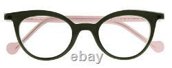 Eyewear Anne Et Valentin Alma 20a41 47 21 135 Vert Rose 100% Authentique Nouveau