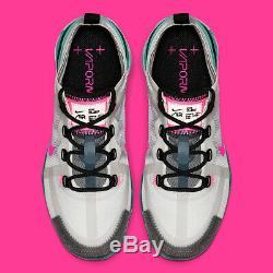 Femme Nike Air Max Vapormax 2019 South Beach Platinum Rose Vert Ar6632-005