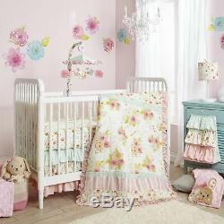 Lambs & Ivy Literie Pour Bébé 6 Pièces