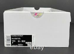 Nike Air Max 270 React Rose Rose Fantôme Vert Dc1863-600 Taille Femme 7.5