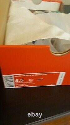 Nike Air Max 90 Pastèque Taille 9 Rose Blanc Vert South Beach Aj1285-100
