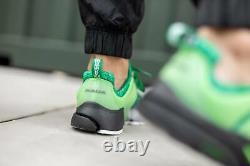 Nike Air Presto Chaussures Naija Rose Vert Noir Blanc Cj1229-300 Hommes Nouveau