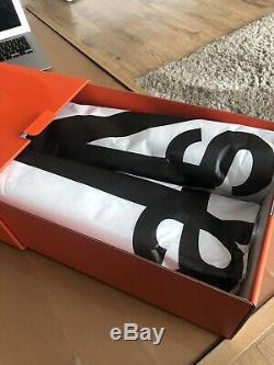 Nike X Sacai LD Waffle Pin Vert / Clay Orange / Rose Précommande Uk9