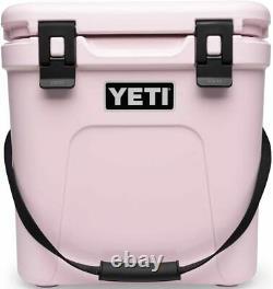 Nouveau Yeti Roadie 24 Cooler (rose Et Vert) + Livraison Gratuite