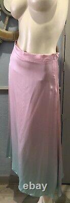 Olivia Rubin 8 Penelope Pink & Green Ombre Jupe