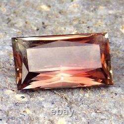 Pink-red-green Multicolore Schiller Oregon Sunstone 4.56ct Flawless-investment