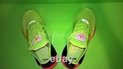 Rare Nouveau Adidas Nmd R1 V2 Sz 10 Nmd R1 Signal Pastèque Rose Vert Ultraboost