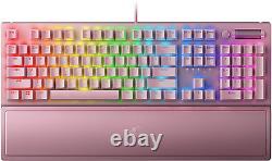 Razer Blackwidow V3 Mechanical Gaming Keyboard Green Mechanical Switches Tact