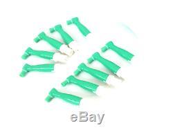 Vert, Bleu, Rose 110v Rechargeable Sans Fil D'hygiène Portable Handpiece